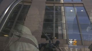 CBS2 Exclusive: De Blasio Meets With Federal Investigators