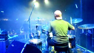 STRUNG OUT - Crossroads - Drum Cam | The Observatory
