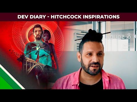 Dev Diary de Alfred Hitchcock Vertigo