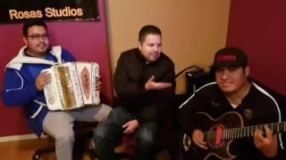 Jorge Luis Cabrera música romántica en vivo