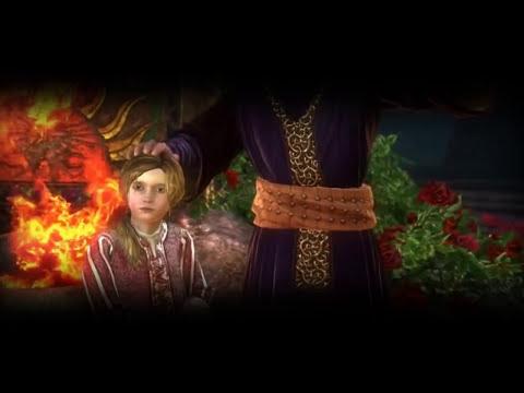 Ведьмак: Вселенная/ Лор - Дикая Охота (Финал)