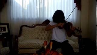 Apocalyptica Creeping Death Violin Cover