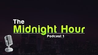 The Midnight Hour 1: Guilty Pleasures