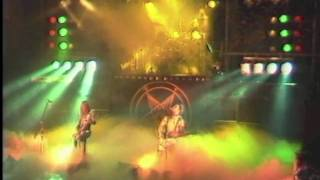 Venom - Witching Hour (Live)