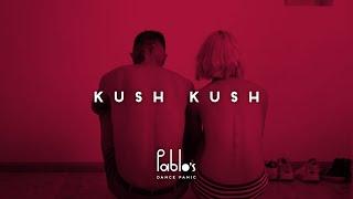 Kush Kush – Fight Back With Love Tonight