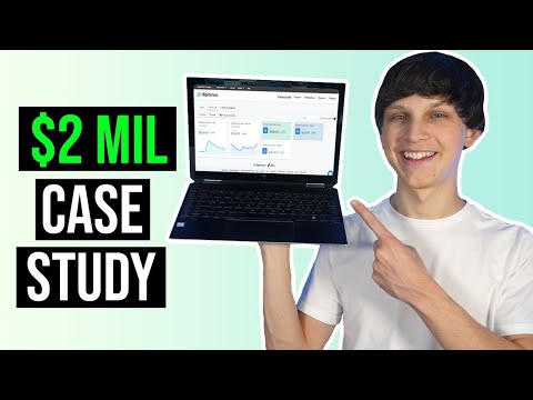 How I Make $100,000+ a Month With Online Courses (Case Study)