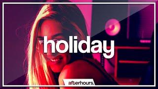 TOBi - Holiday (Lyrics)