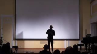 Мукенди Арсен - Michael Bolton