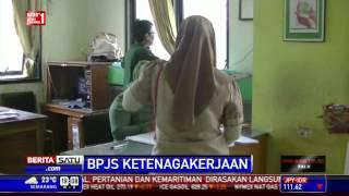 BPJS Ketenagakerjaan Rangkul 4 Puskesmas Di Subang