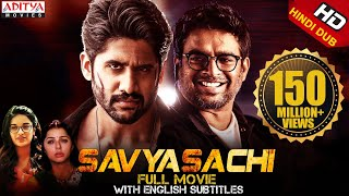 Savyasachi 2019 New Released Full Hindi Dubbed Movie | Naga Chaitanya | Madhavan | Nidhhi Agerwal - Download this Video in MP3, M4A, WEBM, MP4, 3GP