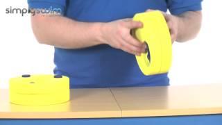 Zoggs Float Discs - www.simplyswim.com