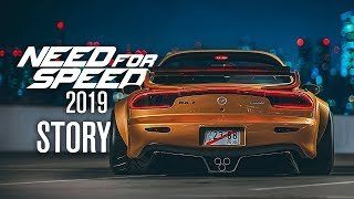 Need for Speed 2019: Single-player & Story?!