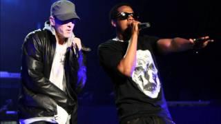 eminem ft jay z und nas rap poets