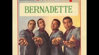 Bernadette - Four Tops