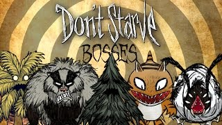 All Bosses - Don