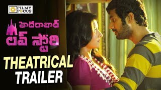 Hyderabad Love Story Movie Official Trailer