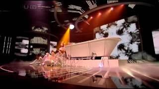 Lady Gaga   Bad Romance @ X Factor