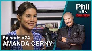 Phil In The Blanks #24 - Amanda Cerny