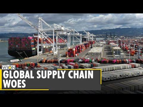 , title : 'World Business Watch:  Honda, Toyota cut North America production | Latest English News | WION News