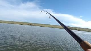 Рыбалка в селе московское ставропольский край