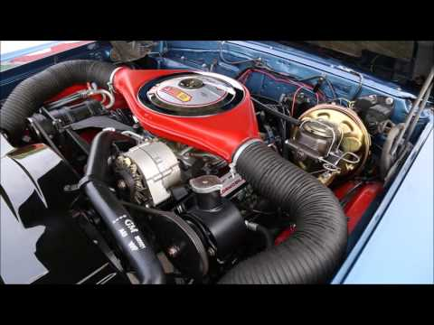 Video of '67 Cutlass - KZ8O
