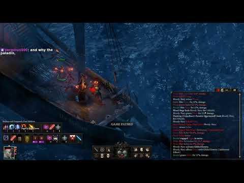 Pillars Of Eternity 2 Build Guide: Righteous Rejuvenator