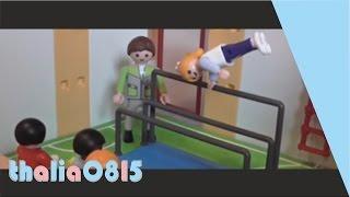Ellas Unfall In Der Schule Playmobil Film Deutsch Kinderklinik Kinderfilm Kinderserie