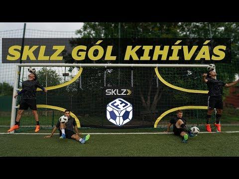 SKLZ Goal Shot Kihívás letöltés