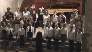 Dětský pěvecký sbor Voices - Mikulášský koncert 7.12.2016