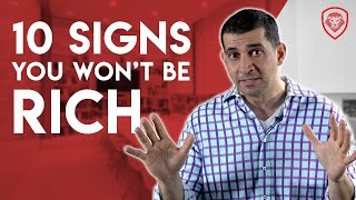 10 Signs You Won