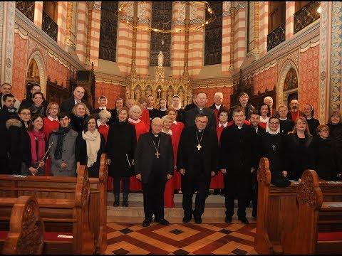Ekumenski koncert u sarajevskoj prvostolnici