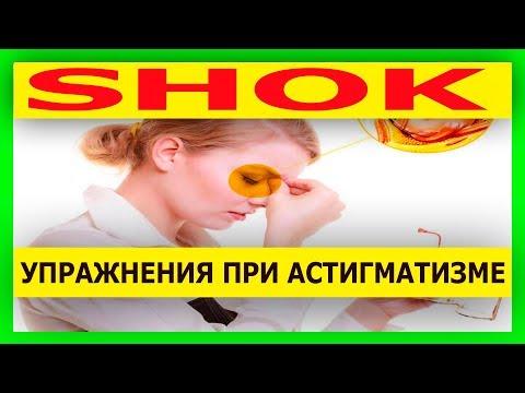 Восстановление зрения по системе м. норбекова
