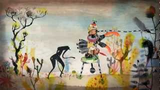 Gotye - Giving Me A Chance - official video