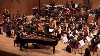 Rueibin Chen 陳瑞斌 ,The Yellow River Piano Concerto 黃河鋼琴協奏曲
