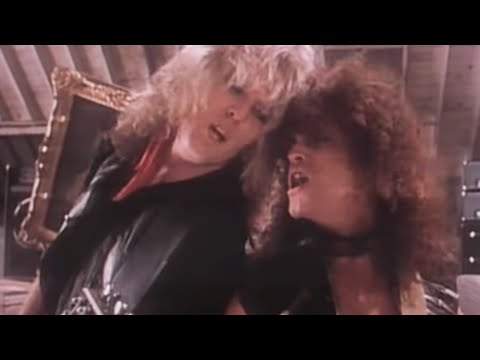Round and Round (1984) (Song) by Ratt