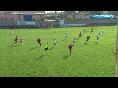 Preview video Borgovercelli - Accademia 0-1