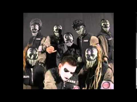 Morbid Incorpseration-Sun Doesn't Rise (Mushroomhead Instrumental Cover)