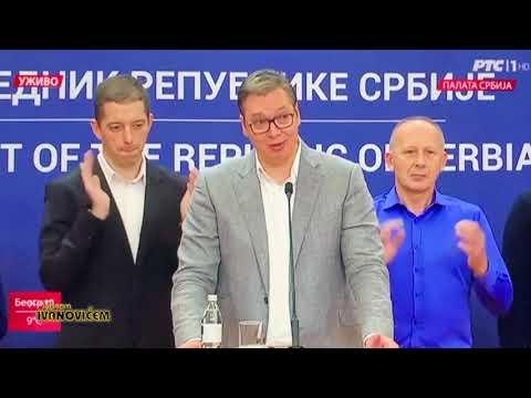Đurić uvek spreman za aplauz - Veče sa Ivanom Ivanovićem 498