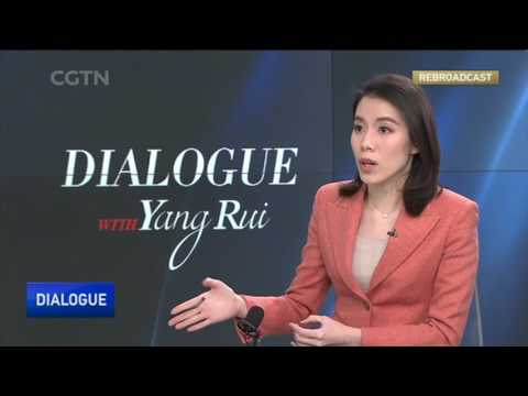 JAPAN'S ANTI-CHINA PROPAGANDA SCANDAL 日本收买英国智库 - CGTN Dialogue