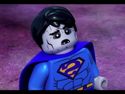 Lego DC Comics Super Heroes: Justice League vs. Bizarro League ( LEGO DC Comics Super Heroes: Justice League vs. Bizarro League )
