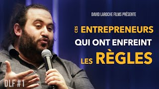 4 Entrepreneurs Qui Ont Enfreint Les Règles Pour Réaliser Leurs Rêves   DLF #1