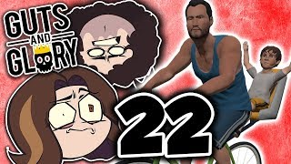Guts and Glory: A Little To The Left - PART 22 - Game Grumps