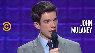"""John Mulaney - New In Town - """"Home Alone 2"""""""