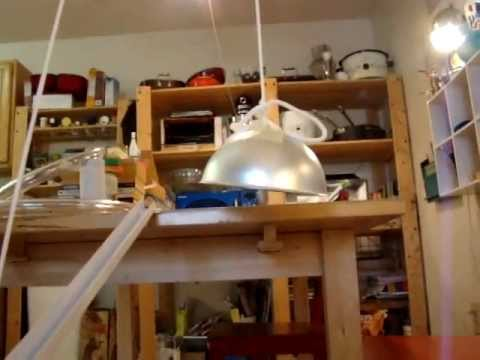 This Incredible Monster-Trapping Rube Goldberg Machine Was Built By A Seven-Year-Old