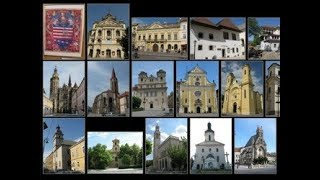 """Erasmus+ """"Can you tell me the way to..."""" Košice"""