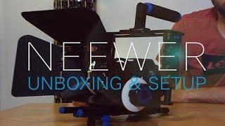 Best DSLR Rig Under 100$? | Neewer Camera Kit