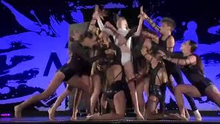 Paint It Black - Mather Dance Company - Preview