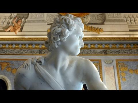Bernini, David (video)   Italy   Khan Academy