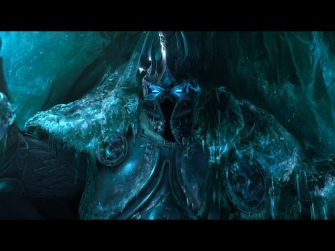 The Story of the Lich King - Part 2