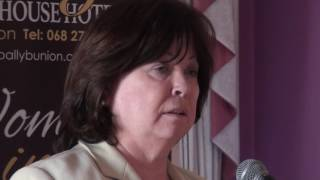 Mary Harney's Opening Address 2017